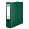 Segregator A4/8cm Q.file - zielony (11167061)
